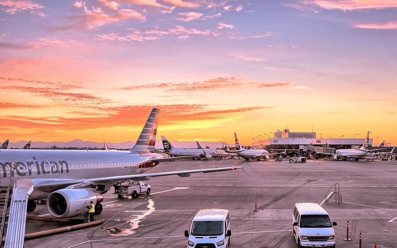 羽田空港デート