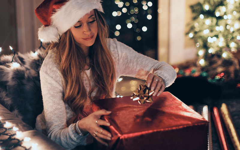 クリスマスプレゼント 渡し方