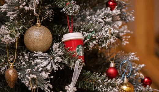 【12/5~12/25】スタバホリデーシーズン第3弾!『ピスタチオ クリスマス ツリー フラペチーノ』と『ピスタチオ クリスマス ツリー』が期間限定で登場!