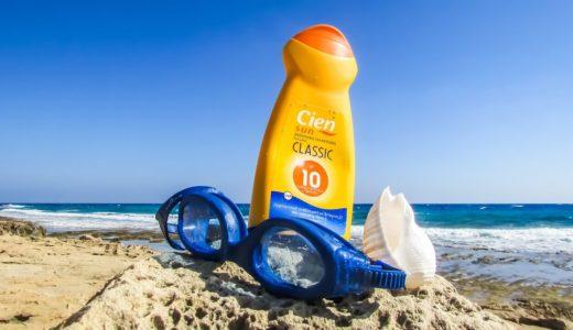 【メンズ】日焼け止めおすすめ10選!男性も紫外線対策をしよう!