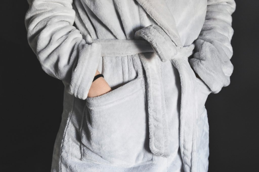 バスローブ カップル おすすめ ブランド