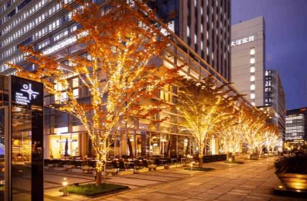 神奈川 イルミネーション